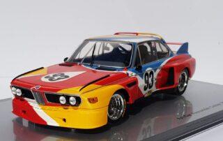 A.Calder Bmw Le Mans