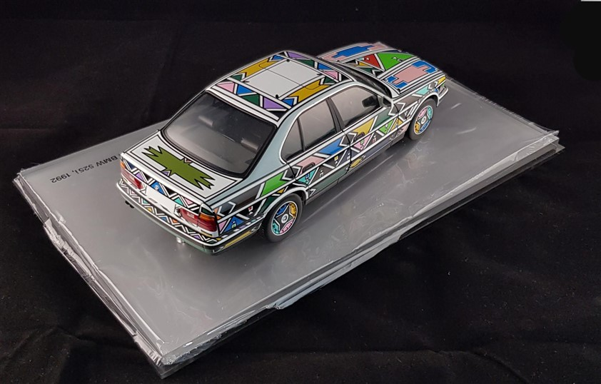 Bmw classic limited edition diecast