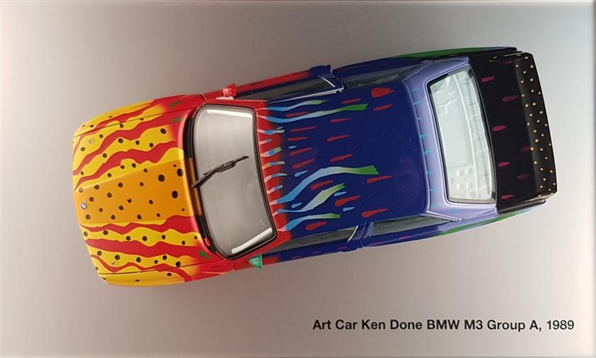 Bmw M3 Ken Done