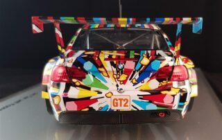 Image of Bmw M3 Gt2 diecast Koons